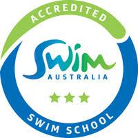 Accredited Swimaustralia Swim School